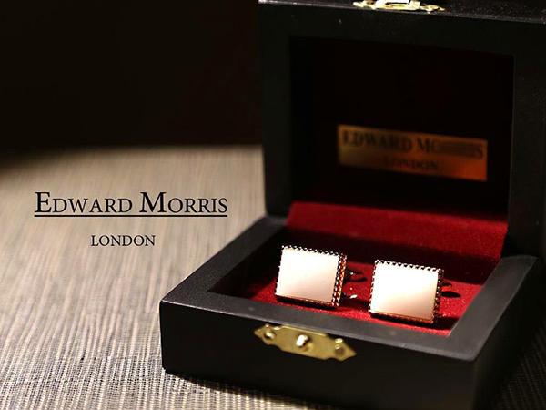 کت و شلوار ادوارد موریس (EDWARD MORRIS)