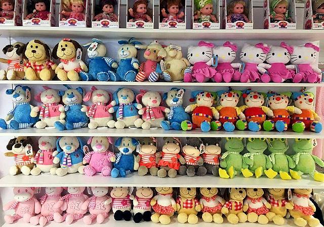 عکس شماره 3 فروشگاه بیبی شاپ در وبسایت بزمینه