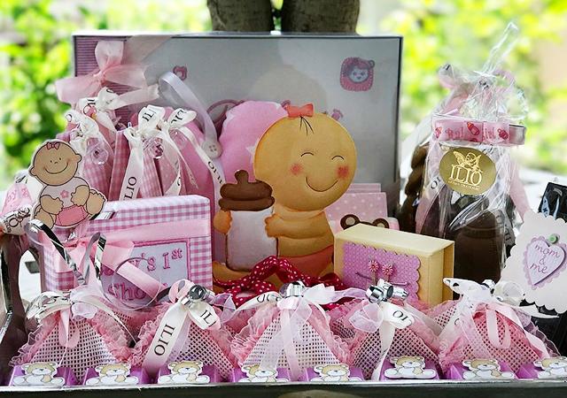 شیرینی فروشی ایلیو (ILIO)