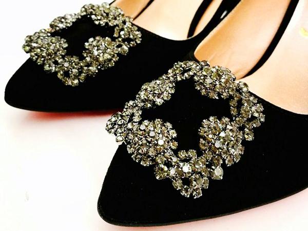 کیف و کفش شانی-بزمینه