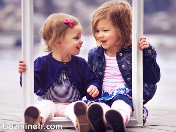 7 نکته مهم در عکاسی از کودک
