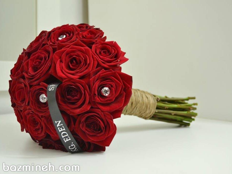 دسته گل عروس را چگونه انتخاب کنیم؟