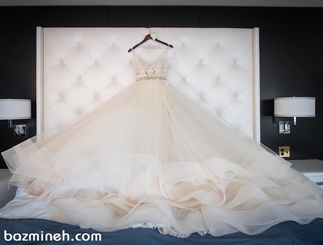 نکته هایی برای انتخاب یک لباس عروس رویایی