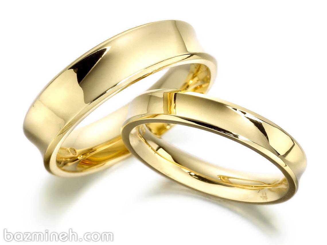 3 نکته برای انتخاب بهترین حلقه ازدواج