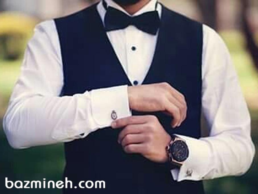 اقداماتی که آقا دامادها می توانند برای کمک به برنامهریزی جشن عروسی انجام دهند
