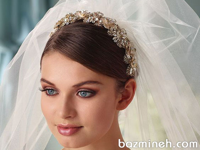 فلسفه تور عروسی چیست؟