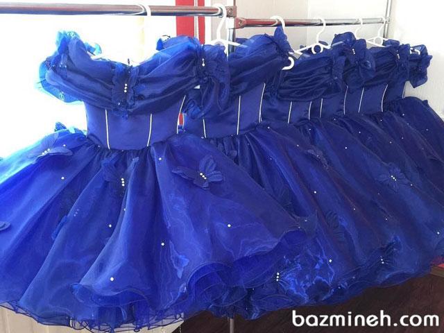 راهنمای انتخاب لباس مناسب برای جشن تولد کودک