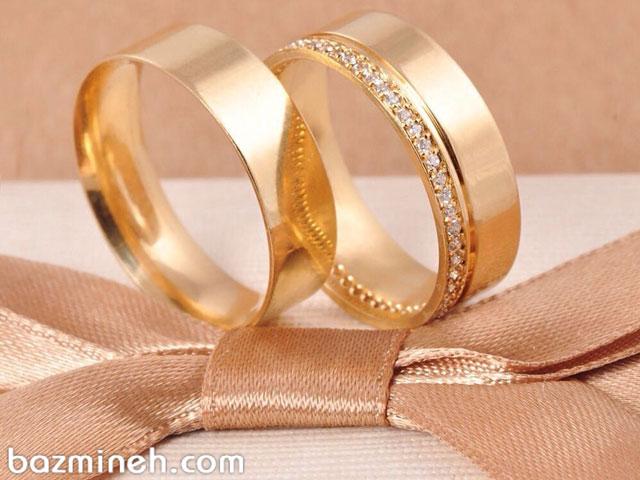 چه نوع حلقه ازدواجی بخریم؟