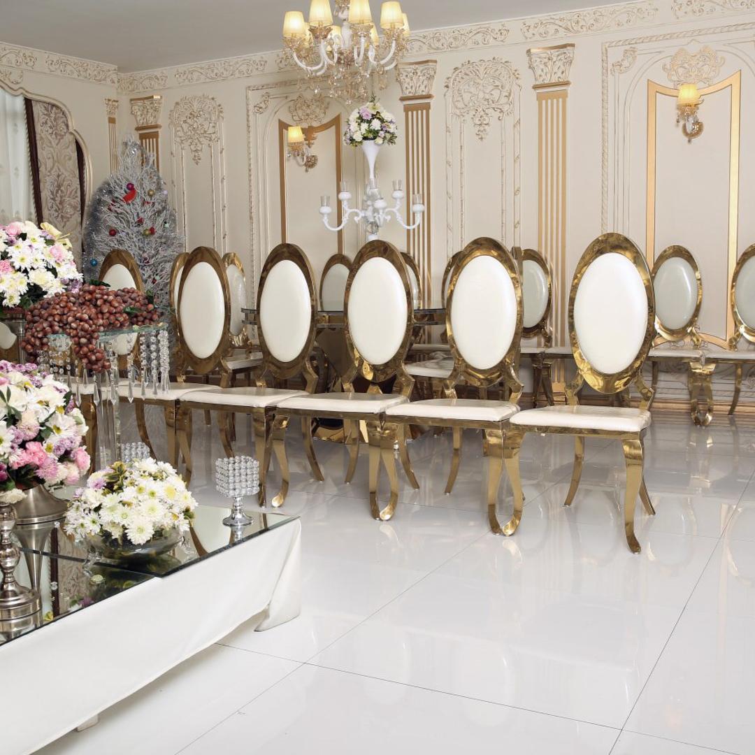 دفتر ازدواج طلایی
