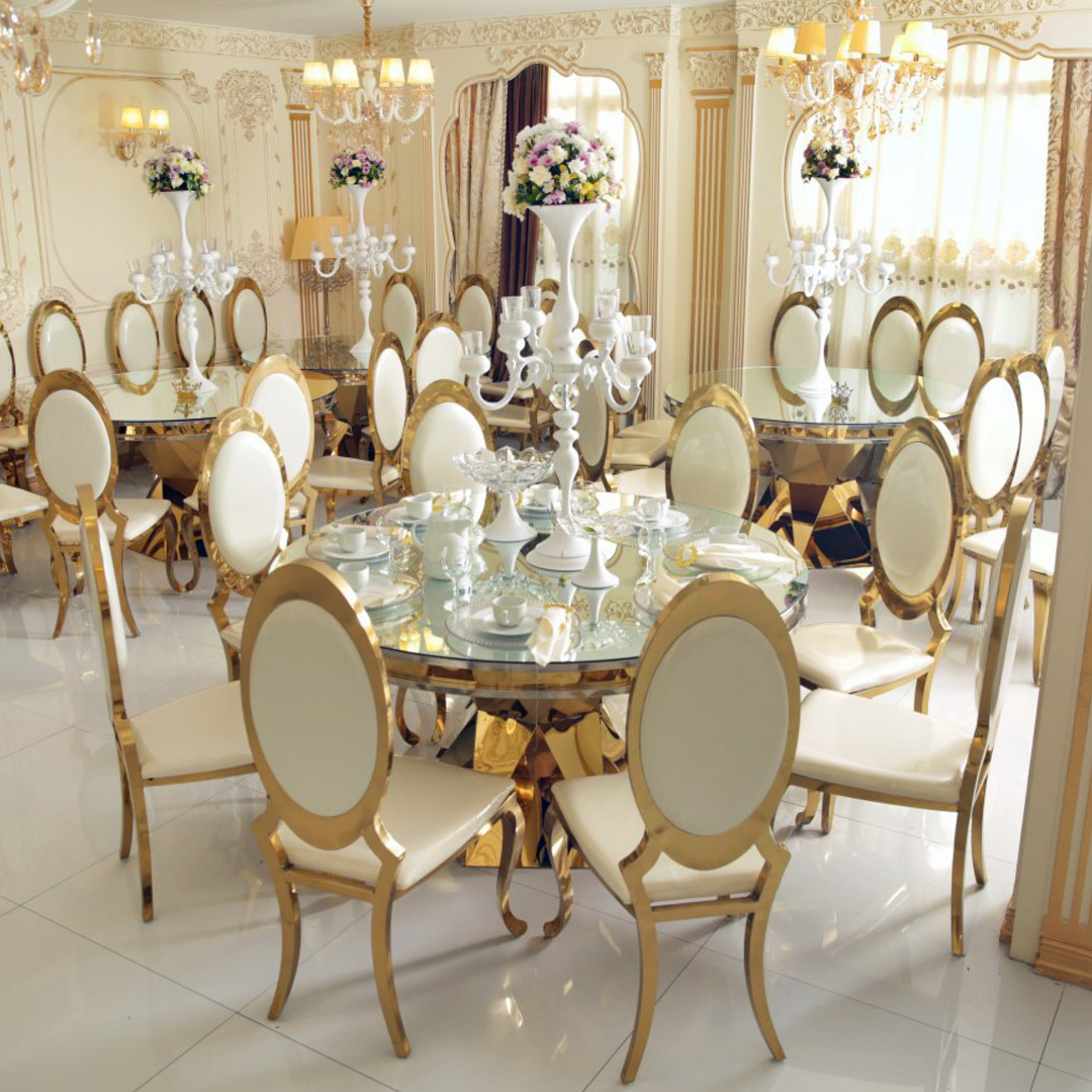 دفتر ازدواج و سالن عقد طلایی (پاسداران)