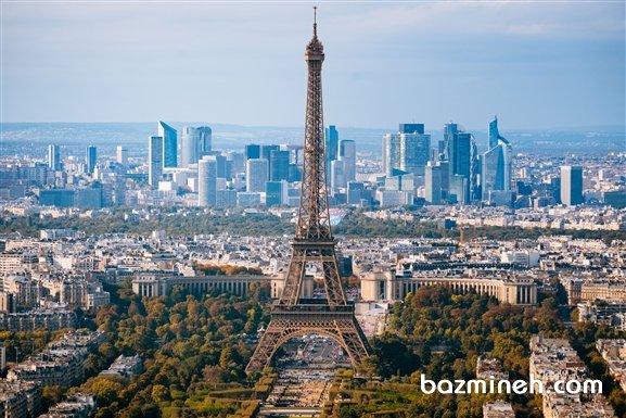 بازدید از پاریس زیبا آرزوی خیلی هاست. شهر عشاق را برای سفر ماه عسل خود انتخاب کنید و به بازدید  برج ایفل، طاق پیروزی، موزه لوور، کلیسای نوتردام پاریس، کاخ ورسای و … بروید.