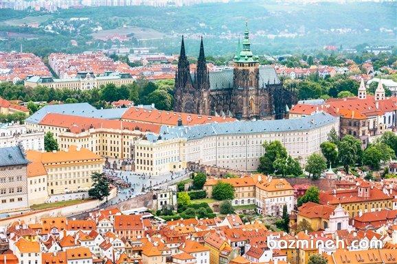 پراگ، شهر قدیمی و نسبتا ارزان اروپایی،  پایتخت و بزرگترین شهر کشور جمهوری چک است.