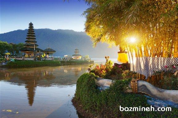 بالی شهری است که وقتی بهشت را تصور می کنید می توانید به آن فکر کنید. بر اساس رتبه بندی U.S. News & World Report ، بالی بهترین محل بازدید در آسیا به شمار می رود.