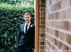 راهنمای عکاسی از داماد در جشن عروسی