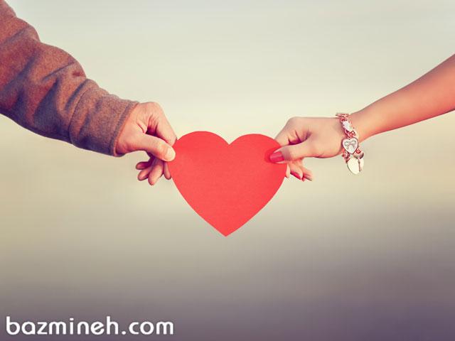 چگونه روابط گرم و صمیمی با همسرمان را تقویت کنیم؟