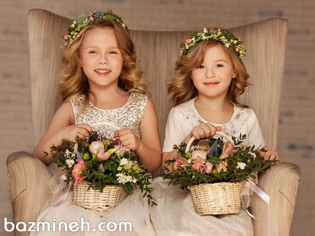 5 راه جذاب برای سرگرم کردن کودکان در جشن عروسی
