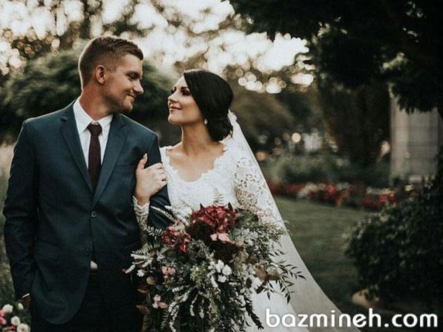 انتخاب بهترین آتلیه عروس و داماد