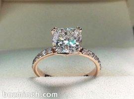 فلسفه حلقه نامزدی و ازدواج چیست؟