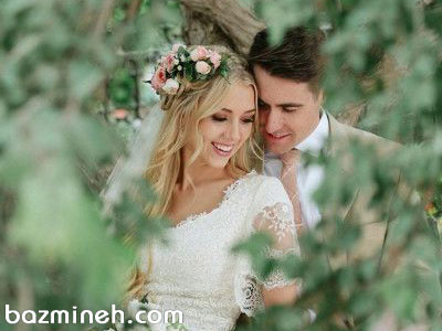 4 راه برای خوش عکس تر شدن در روز عروسی