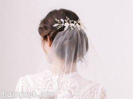 انتخاب تور عروس؛ مهمترین اکسسوری شب عروسی