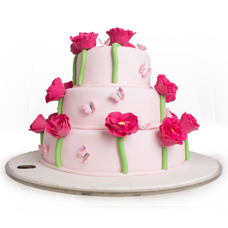 کیک و شیرینی کوک