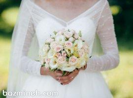 کلیدهای آراستگی و زیبایی عروس خانم ها در روز عروسی