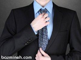 چگونه کراوات را گره بزنیم؟ 6 راه آسان برای گره زدن کراوات