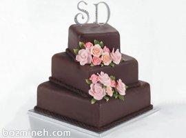 انواع کیکهای شکلاتی جذاب و خوشمزه