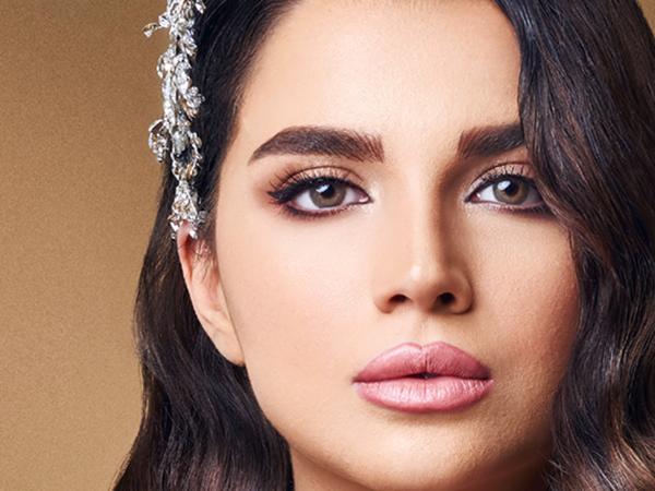 آرایش عروس میراندا