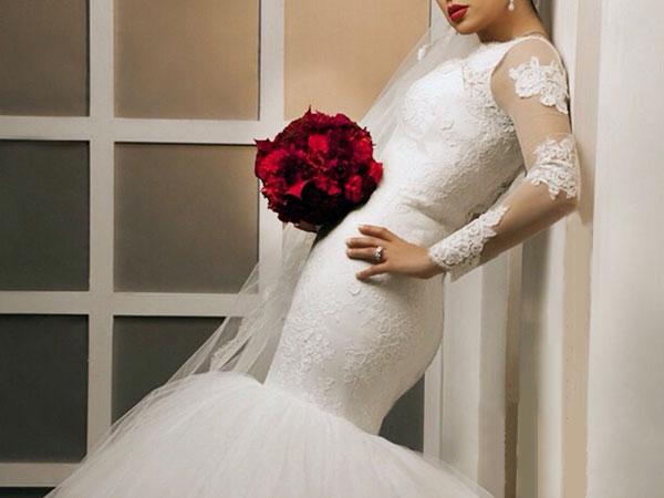 لباس عروس مزون جوانه
