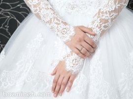 از کجا لباس عروس بخریم؟