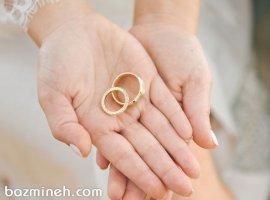 راهنمای مکان های مناسب برای خرید حلقه ازدواج