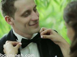 عروس خانم ها از این اشتباهات در کمک به ظاهر آقا دامادها اجتناب کنید!
