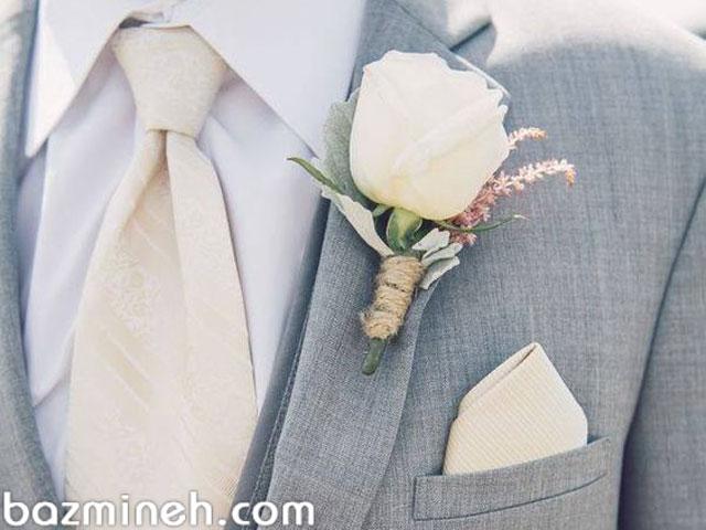 راهنمای انتخاب کت و شلوار دامادی بر اساس اندام