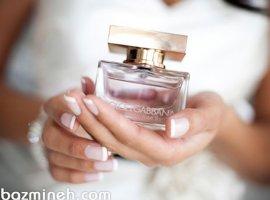 9 عطر با رایحه شیک و مناسب برای عروس خانم ها