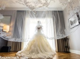 یه عروسِ خوش اندام باش!