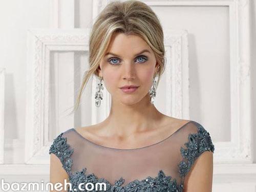 بهترین لباسهای مجلسی مدرن برای میهمانان عروسی