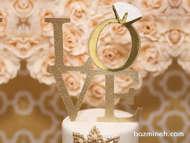 باید و نبایدهای خرید عروسی