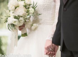 این اشتباهات را در عروسی مرتکب نشوید!