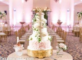 چک لیست ویژه کیک عروسی!