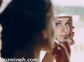 5 آرایش بسیار شیک مخصوص عروس خانم های مدرن
