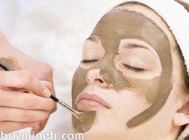 8 ماسک طبیعی برای پوستهای خشک