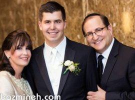 چگونه در عروسی، با والدین خود که طلاق گرفتهاند برخورد کنیم؟