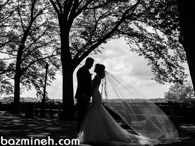 سوالات مهمی که هنگام انتخاب آتلیه عروسی باید بپرسیم