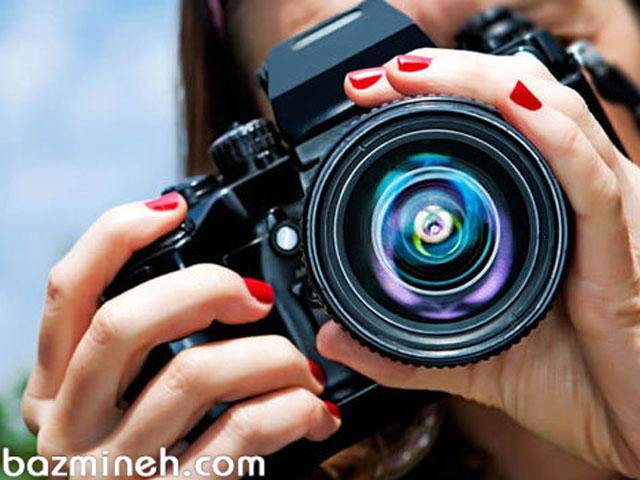 بهترین عکاسی و فیلمبرداری عروسی از نظر کارشناسان بزمینه