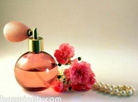 انتخاب عطر مناسب روز عروسی