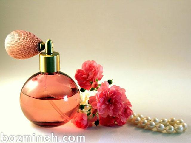 محل برگزاری جشن و انتخاب عطر مناسب روز عروسی