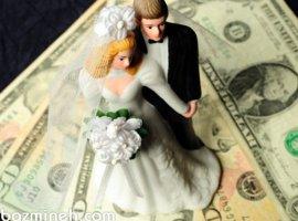 12 هزینه پنهان جشن عروسی