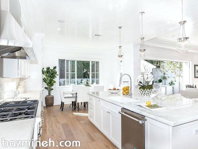 چک لیست خرید جهیزیه - وسائل آشپزخانه