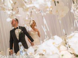 راهنمای برگزاری جشن عروسی